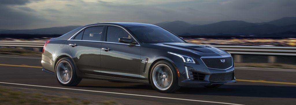 Cadillac Slider